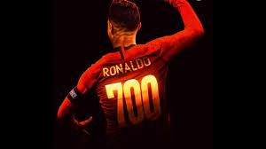 Image result for 700 goal rpnaldo