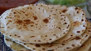 homemade mexican tortillas recipe