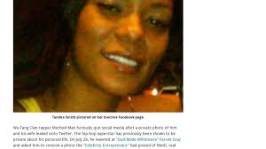 Newsa] Tamika Smith, Method Man's Wife: 5 Fast Facts You Need to Know -  video dailymotion