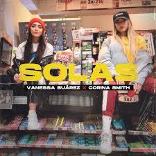 Solas - Single by Vanessa Suarez, Corina Smith   Spotify
