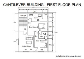 do plan residential building by sai9800