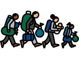 Image result for migration clipart