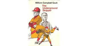 The Underground Skipper by William Campbell Gault