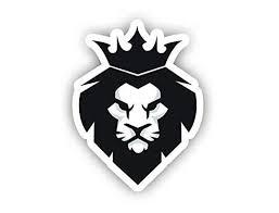 King Lion Sticker Car Decal Vinyl Sticker