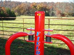 Fence Post Driver Features Field Tec Post Drivers