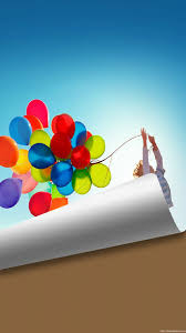 official picture balloons wallpapers hd