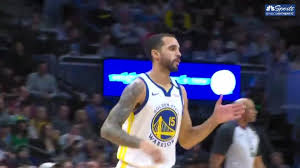 Warriors' Mychal Mulder watched hours of Steph Curry, Klay Thompson film |  RSN