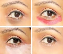 makeup to cover dark circles under eyes