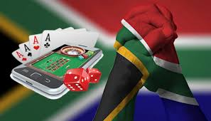 The Gambling Habits of Young People in South Africa: An Exploration |  E-PLAY Africa