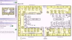 floor plan with visio see description