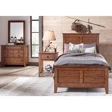 Kids Bedroom Kids Bedroom Sets Grandpa S Cabin 175 Ybr 6 Pc Twin Panel Bedroom Set At Mcfarland Furniture Co Mattress Center