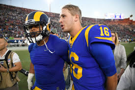 Sean McVay talked to Aaron Donald about confrontation with Seahawks OL
