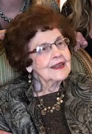 Avis June Patterson Obituary - Visitation & Funeral Information