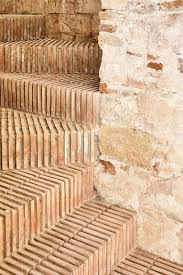 Pin by Casandra Smith on . D E T A I L . | Brick steps, Stairs ...