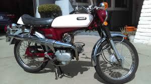 1971 yamaha g6sb 80cc fizzy g5