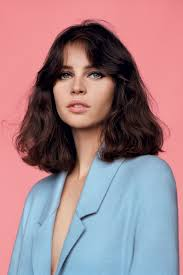 Felicity Jones Vogue interview and ...