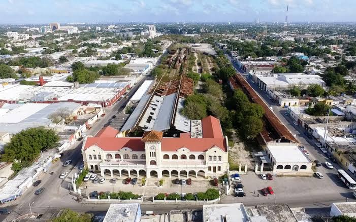 """Resultado de imagen de la plancha merida yucatan"""""""