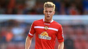 Young midfielder Adam King signs new Swansea deal ...