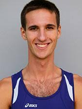 Aaron Davidson 2018 Men's Cross Country Roster | Cornell College Athletics