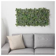 fejka artificial plant wall mounted