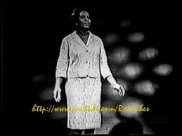"He's Sweet I Know""- Myrtle Jackson - YouTube"