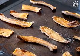 homemade sweet potato dog treats kim