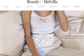 10 best s like brandy melville