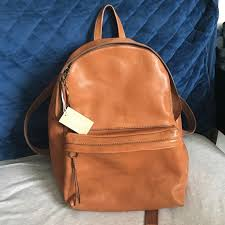 madewell bags the lorimer backpack
