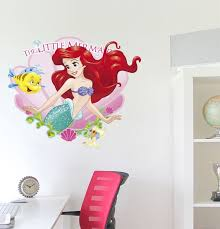 Best Wall Sticker Ariel Near Me And Get Free Shipping A124