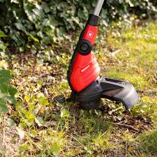 Einhell 450w 30cm Electric Grass Trimmer Gc Et 4530