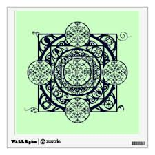Compass Wall Decals Stickers Zazzle
