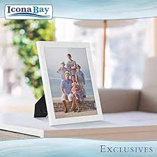 icona bay 8x10 picture frame