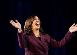 U.S. Elections: Kamala Harris Gives America A Second Family Full Of Firsts