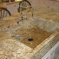 replace kitchen or bathroom sink
