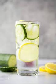 slimming lemon detox water 4
