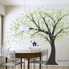 Pin By Bibi On Idees Deco Home Decor Tree Wall Decal Tree Wall