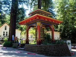 yoga retreat in soquel california