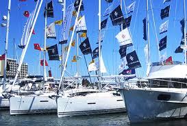 custom boat flags