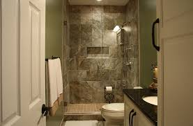 basement bathroom american