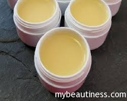 homemade anti aging face cream with