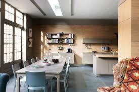 textured bulthaup kitchen