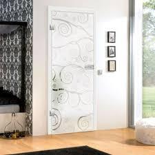 alinea glass door design bespoke