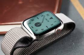 The Apple Watch Series 5 review for ...