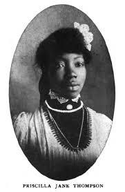 Priscilla Jane Thompson – Queens of Queen City