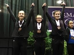 Congrats to both Rock Hill and Myrtle... - Thomas Gymnastics at ...