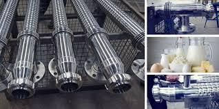 Intercambiadores de calor tubulares para calentamiento de solución ...