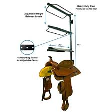 yourboard horse saddle storage