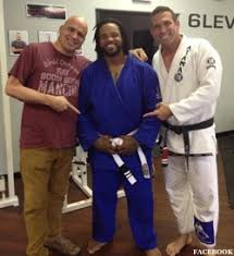 Why Prince Fielder Loves MMA Training | ThePostGame.com