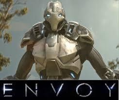 Star Wars Dream Factory: Envoy, cortometraje de ciencia ficción