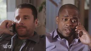 James Roday and Dule Hill reteam for 'Psych: The Movie' – Boston ...